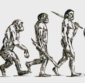 Teoria ewolucji